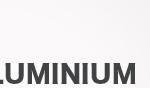 aluminium window services in leicestershire