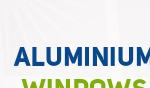 aluminium window experts in staffordshire